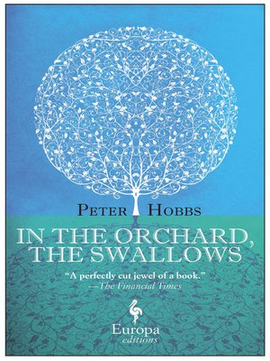 cover image of In the Orchard, the Swallows