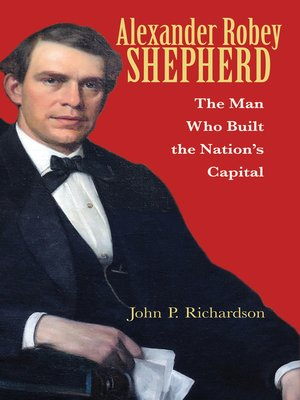 cover image of Alexander Robey Shepherd