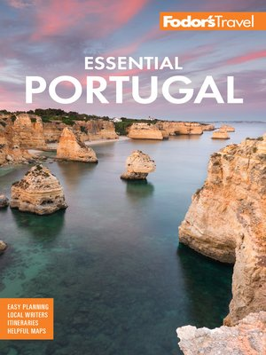 cover image of Fodor's Essential Portugal