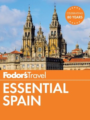 cover image of Fodor's Essential Spain