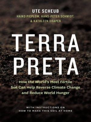 cover image of Terra Preta