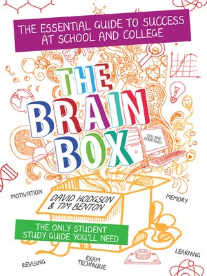 cover image of The Brain Box