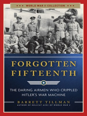 cover image of Forgotten Fifteenth