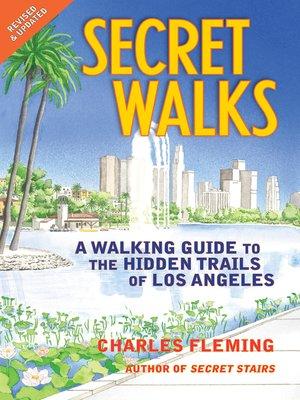 cover image of Secret Walks