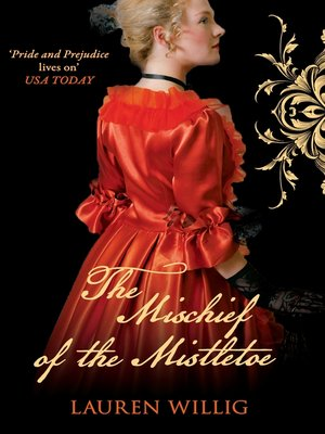 cover image of The Mischief of the Mistletoe