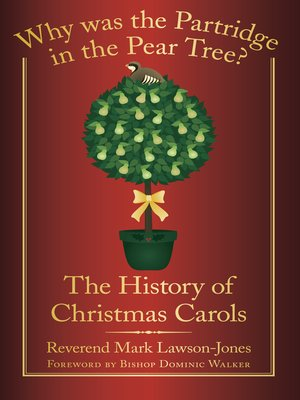 cover image of Why was the Partridge in the Pear Tree?