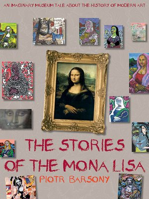cover image of The Stories of the Mona Lisa