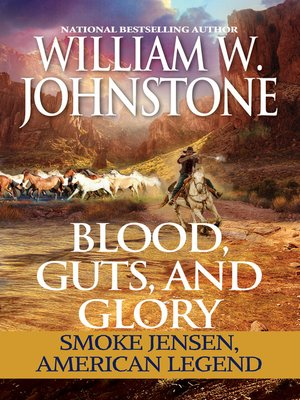 cover image of Blood, Guts, and Glory