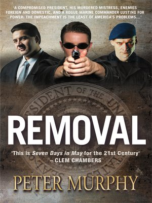 cover image of Removal