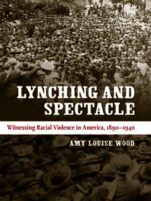 cover image of Lynching and Spectacle