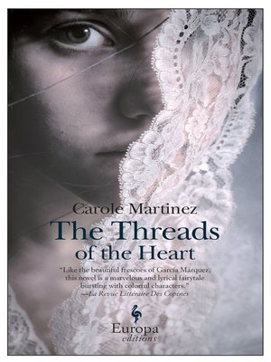 cover image of The Threads of the Heart