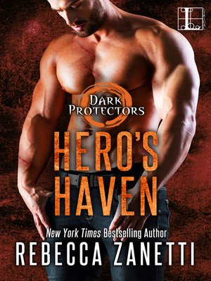 cover image of Hero's Haven