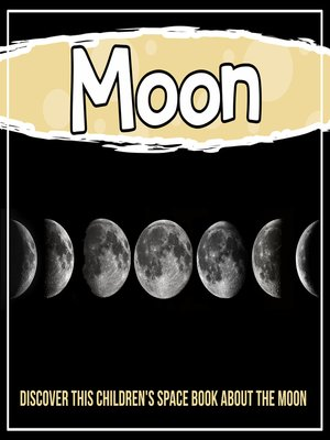 cover image of Moon
