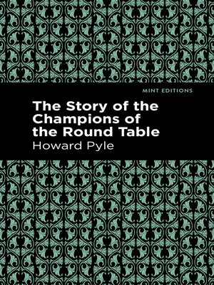 cover image of The Story of the Champions of the Round Table