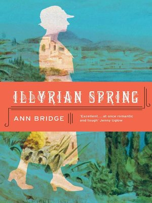 cover image of Illyrian Spring