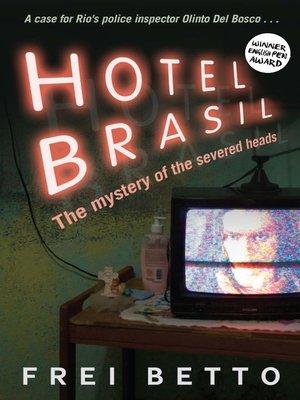 cover image of Hotel Brasil