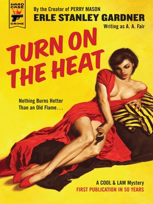cover image of Turn on the Heat