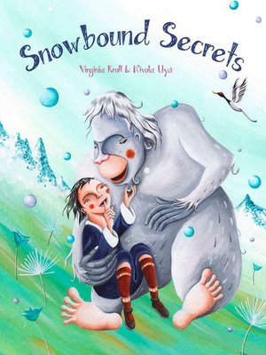 cover image of Snowbound Secrets