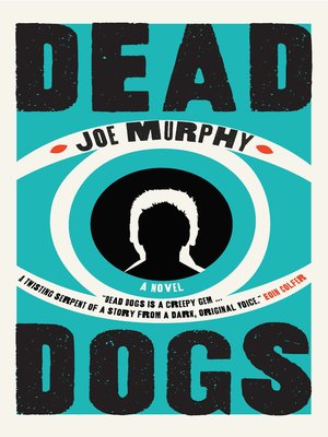 cover image of Dead Dogs