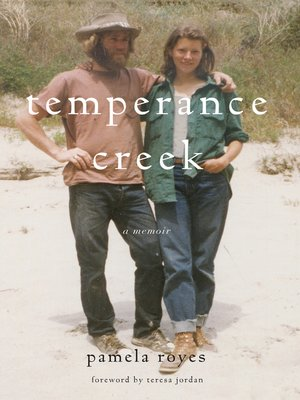 cover image of Temperance Creek