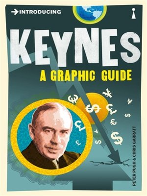 cover image of Introducing Keynes