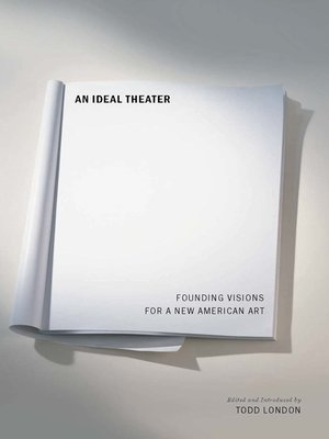 cover image of An Ideal Theater