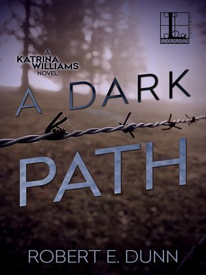 cover image of A Dark Path