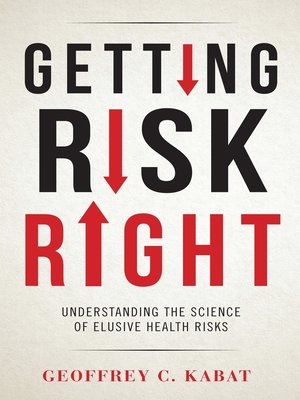 cover image of Getting Risk Right