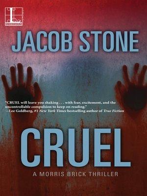 cover image of Cruel