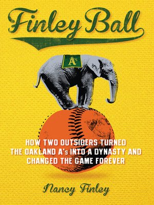 cover image of Finley Ball