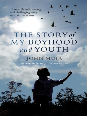 cover image of The Story of my Boyhood and Youth