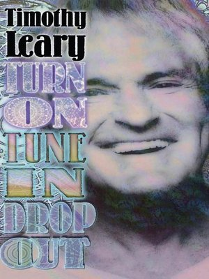 cover image of Turn On, Tune In, Drop Out
