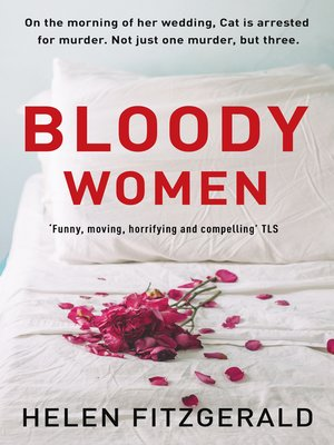 cover image of Bloody Women