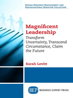 cover image of Magnificent Leadership