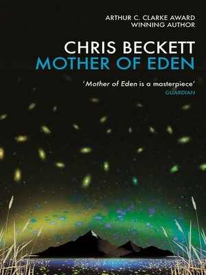 cover image of Mother of Eden