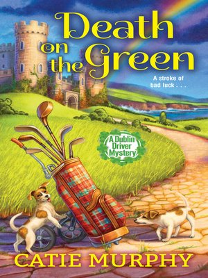 cover image of Death on the Green