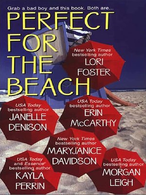 cover image of Perfect For the Beach