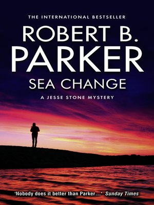 cover image of Sea Change