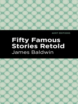 cover image of Fifty Famous Stories Retold