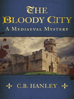 cover image of The Bloody City