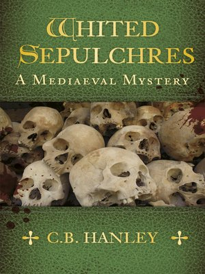 cover image of Whited Sepulchres