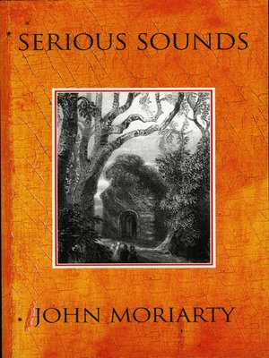 cover image of Serious Sounds