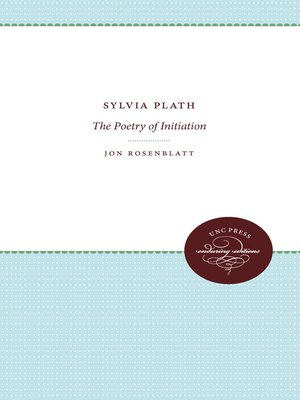 cover image of Sylvia Plath