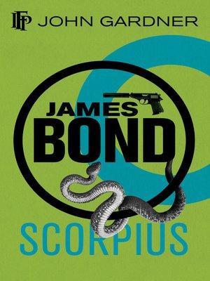 cover image of Scorpius