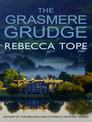 cover image of The Grasmere Grudge
