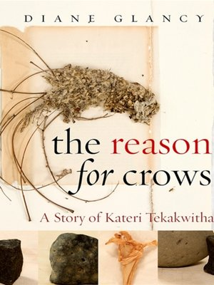 cover image of The Reason for Crows