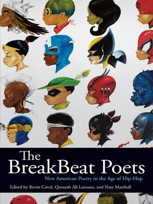 cover image of The BreakBeat Poets