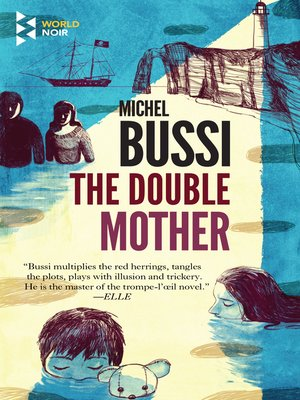 cover image of The Double Mother