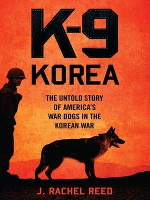 cover image of K-9 Korea