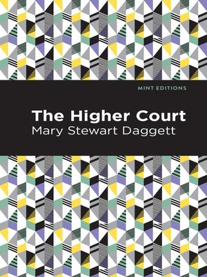 cover image of The Higher Court